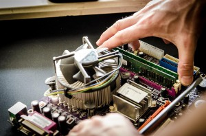 Culver city and West Los Angeles computer repair & small business IT support