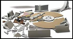 pcfixer can repair crashed hard drives and provide data recovery